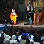 東町歌舞伎舞台