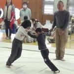 和 子供相撲大会