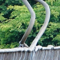結いの高欄